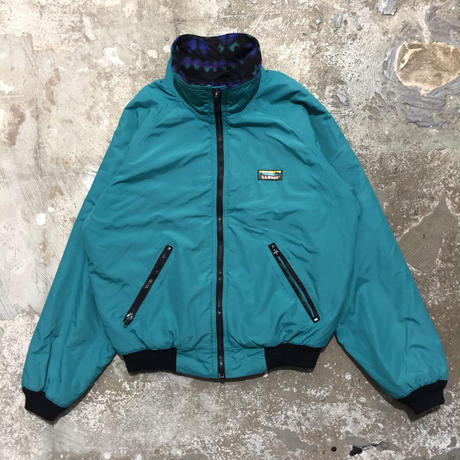 80's L.L.Bean Warm Up Jacket