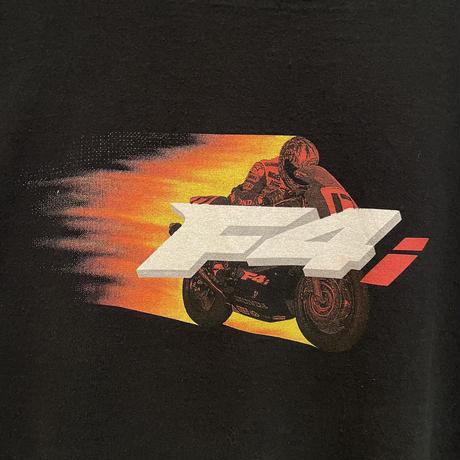 90's~ HONDA Racing Tee