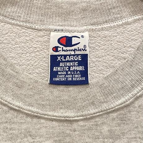 90's Champion Sweat Shirt