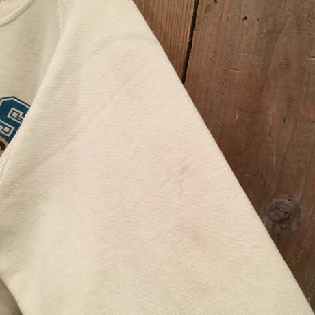 80's~ GUESS Bear Sweatshirt