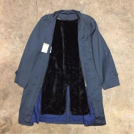 70's~ Sterlingwear Balmacaan Coat