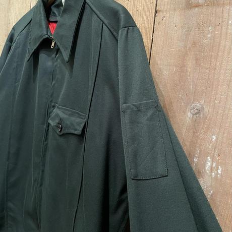 70's RIVERSIDE Quilt Lined Work Jacket