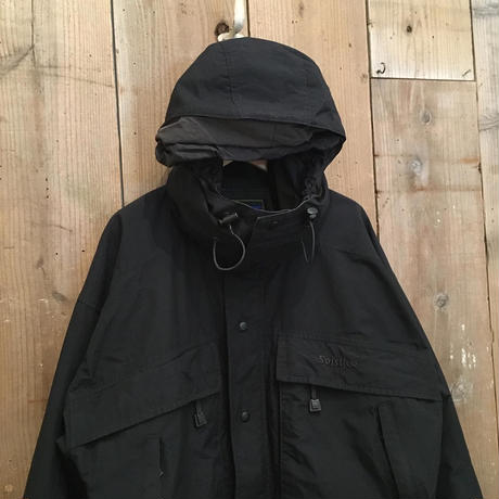 90's Solstice Gore-Tex Mountain Parka