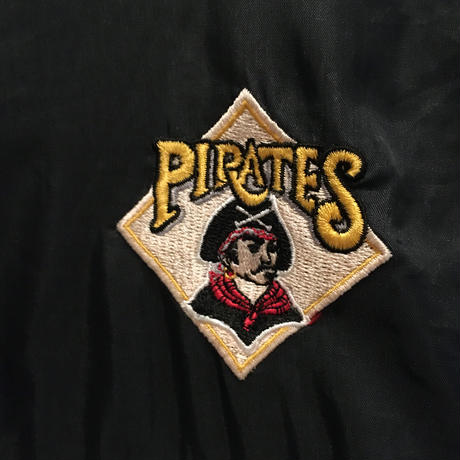 90's STARTER MLB PIRATES Windbreaker