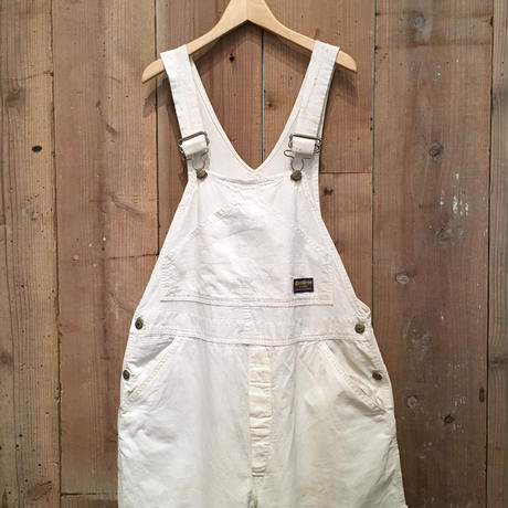 70's OSH KOSH Cotton Overall