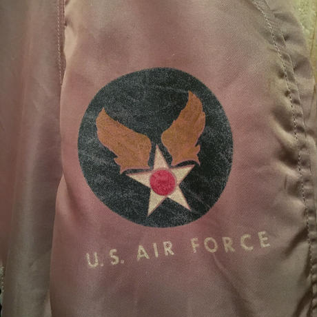50's USAF N-3B Flight Jacket