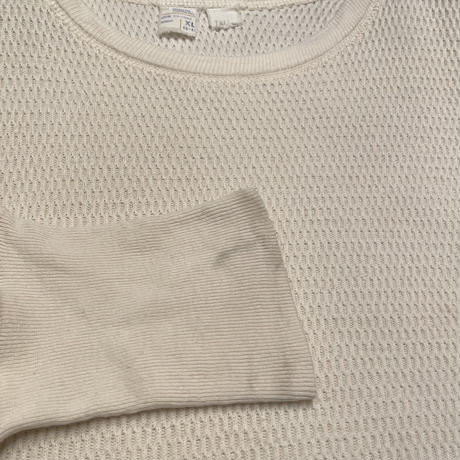 70's JCPenney Thermal Shirt