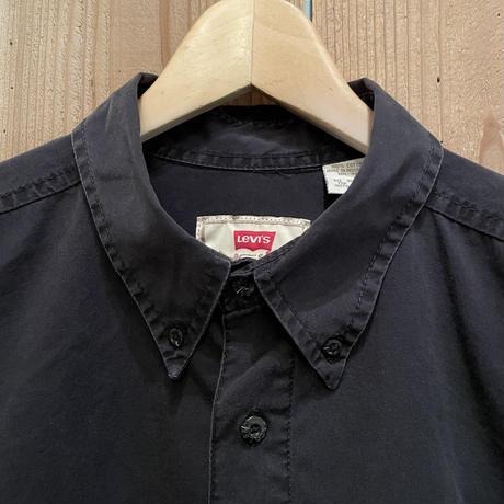 Levi's Cotton B.D Shirt