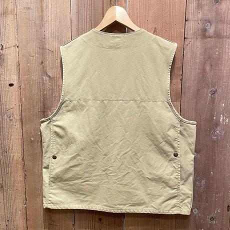 FILSON Cotton Cruiser Vest