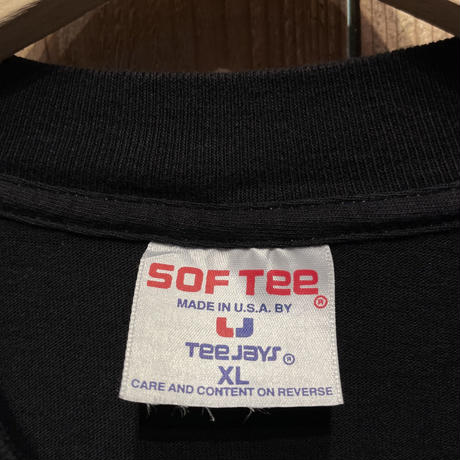 90's SOF TEE TUSKEGEE  Tee
