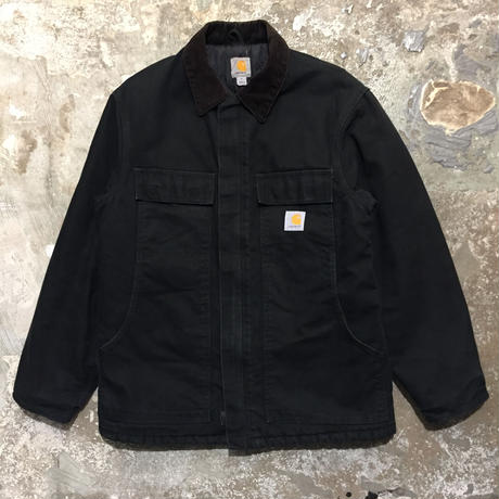 Carhartt Traditional Coat BLACK