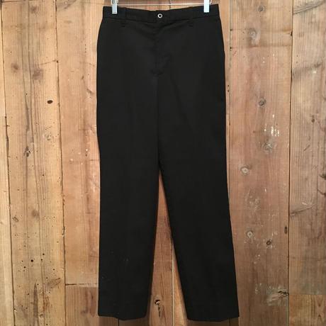 Dickies Work Pants BLACK W : 31  #1