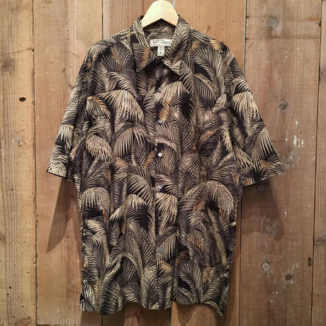 90's Tori Richard Cotton Aloha Shirt L