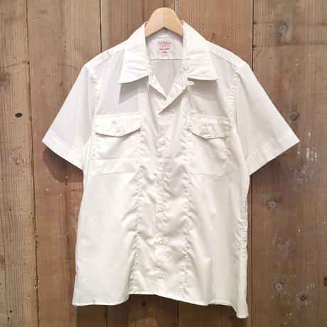 80's Earl Williams Open Collar Shirt