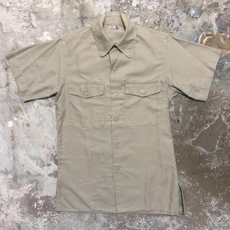 ~60's CREIGHTON U.S. AIR FORCE S/S Shirts