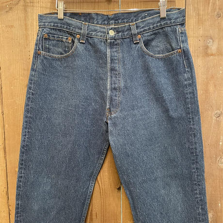 80's Levi's 501 Denim Pants  W 38