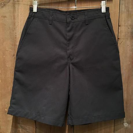 RED KAP Work Shorts CHARCOAL W : 30