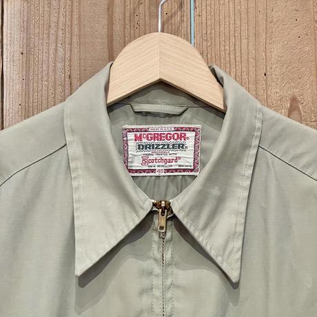 70's McGREGOR Drizzler Jacket