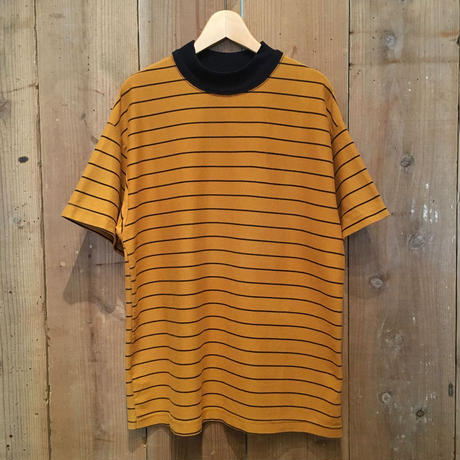 80's~ JULIE-GIRL Striped Tee