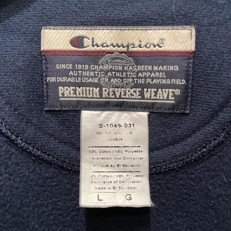 Champion Reverse Weave Sweat Shirt