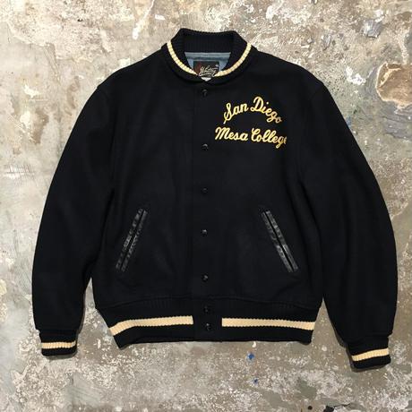 60's H.L WHITING Award Jacket