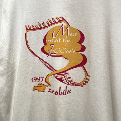 90's SCREEN STARS Zoobilee Tee