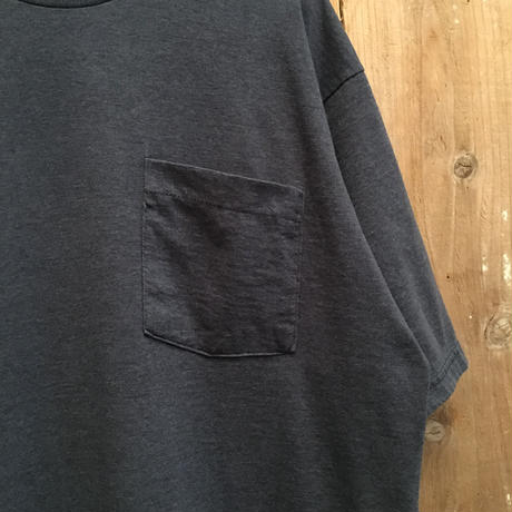 HONORS Plain Pocket  Tee