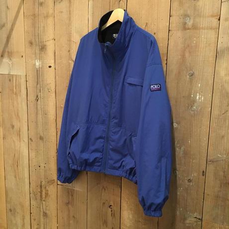 90's POLO SPORT Fleece Lined Windbreaker