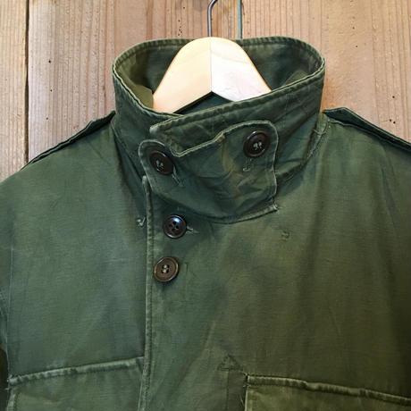 50's U.S.ARMY M-1950 Field Jacket