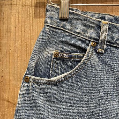 90's Lee Women's Denim Pants