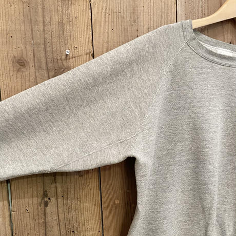 80's~ DISCUS ATHLETIC Raglan Sleeve Sweat Shirt