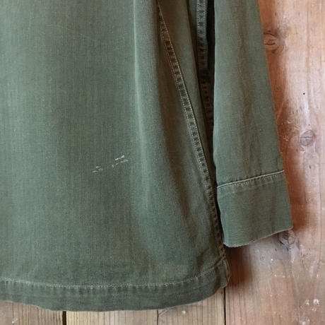50's Netherlands Army Military Jacket