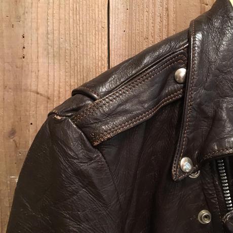 70's VANSON Riders Jacket