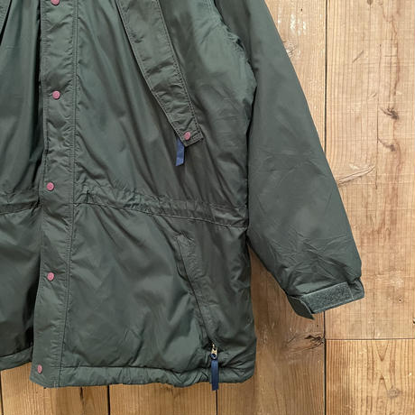 90's Patagonia Guide Parka