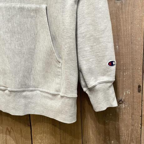 Champion Reverse Weave Hooded Sweat Shirt