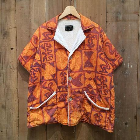 60's TOWNCRAFT Beach Shirt