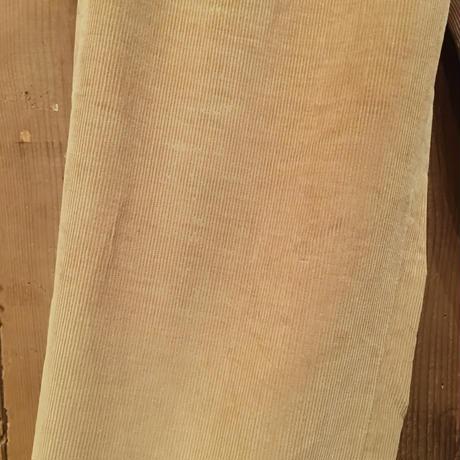 ~90's L.L.Bean Two Tuck Corduroy Slacks