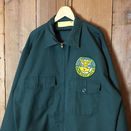 70's~ RED KAP  Work Jacket