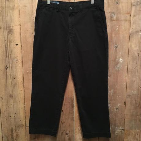 Polo Ralph Lauren Chino Pants BLACK W : 36  #2