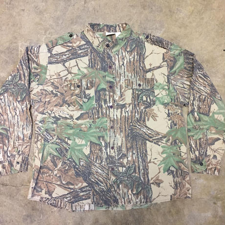 SPORTS AFIELD Hunting Shirt