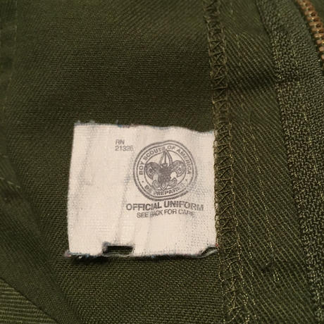 Boy Scouts  of America Bush Shorts