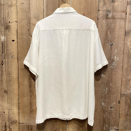 Nat Nast Silk/Cotton Shirt