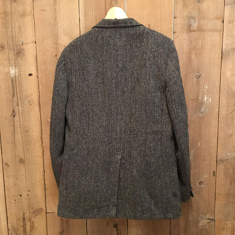 80's Eddie Bauer Harris Tweed Jacket