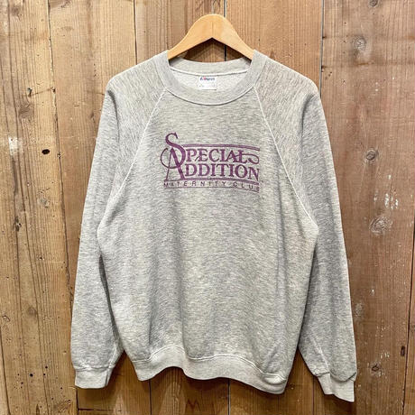 ~90's Hanes Printed Sweat Shirt