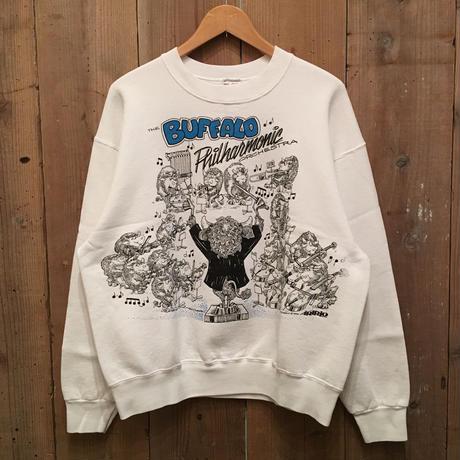 90's FRUIT OF THE LOOM BPO Sweatshirt