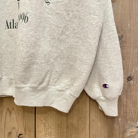 90's Champion Atlanta Olympic Sweat Shirt