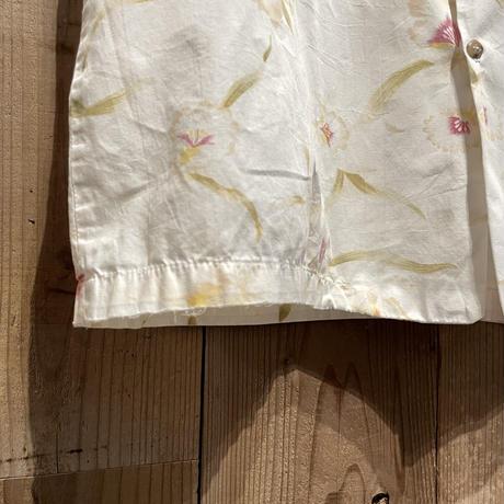 PARADISE FOUND Cotton Aloha Shirt