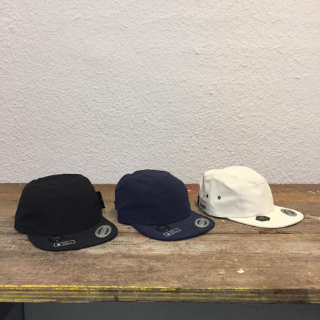 MWC Nylon Camp Cap