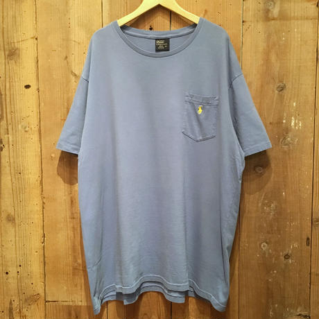 Polo Ralph Lauren Pocket Tee BLUE