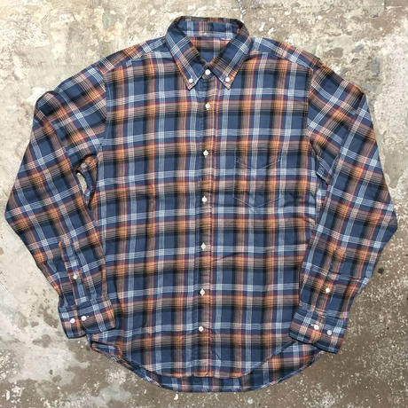 90's Unknown Cotton B.D  Shirt